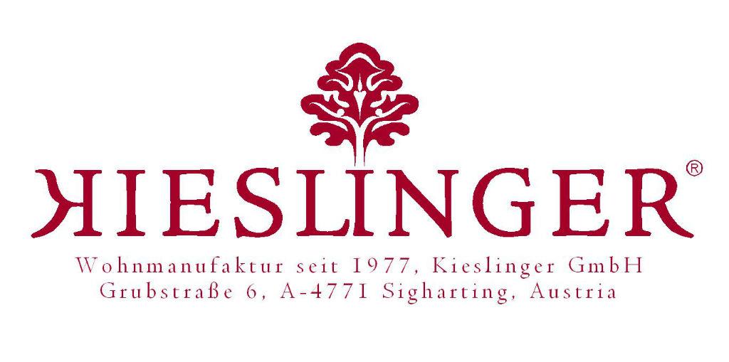 Kieslinger Logo